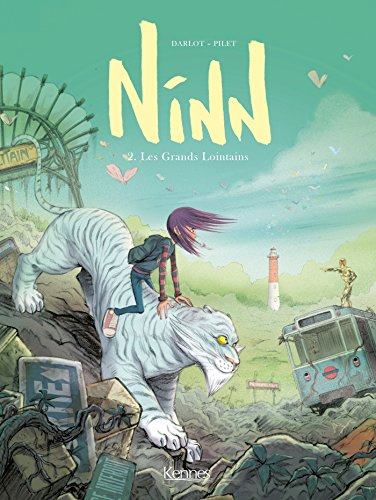 Ninn n° 02 Les grand lointains