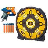 Nerf Dart Tag Target Blaster