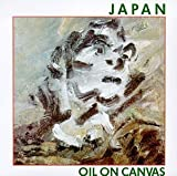 Oil on Canvas by Japan (1992-07-24)