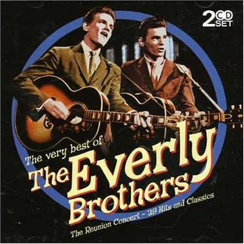The Everly Brothers - The Best of the Every Brothers - Zortam Music