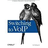 Switching to VoIP ~ Ted Wallingford