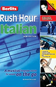 Rush Hour Italian Audiobook