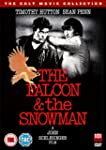 Falcon and the Snowman [DVD]