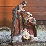 Nativity Statuary