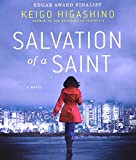 Salvation of a Saint: A Detective Galileo Novel