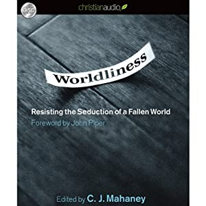 Worldliness Audiobook