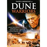 Dune Warriorsby David Carradine