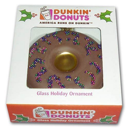dunkin-donuts-chocolate-doughnut-glass-holiday-ornament-by-dunkin-donuts
