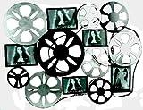 Pinnacle Strategies B93228-UPS Metal Film Picture Frame