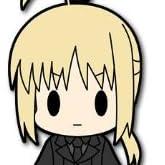Fate/Zero ラバーストラップコレクション Vol.1 BOX
