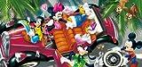 【Amazonの商品情報へ】パズルプチロング ディズニー 300スモールピース トラブル・ドライブ 43-20