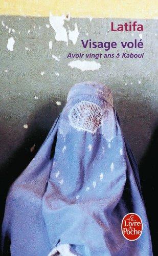 Visage Vole (French Edition)