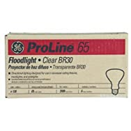 GE Lighting-INCOM 24705 65BR30/PROLINE Proline Floodlight Bulb