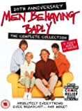 Men Behaving Badly: The Complete Collection [DVD] [Import anglais]