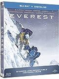 Everest [Blu-ray + Copie digitale - �dition bo�tier SteelBook]