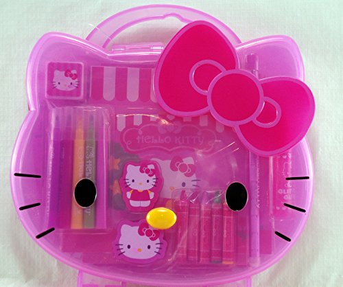 Hello Kitty Creativity Case - 1