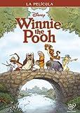 Winnie the Pooh the Movie [DVD]