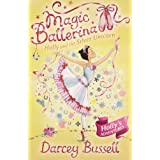 Holly and the Silver Unicorn (Magic Ballerina, Book 14)by Darcey Bussell