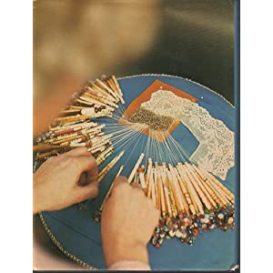 The Technique of Bobbin Lace