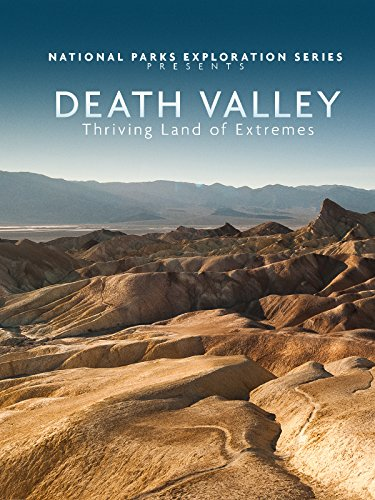 Death Valley - Thriving Land of Extremes