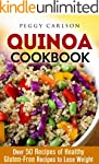 Quinoa Cookbook: Over 50 Recipes of H...