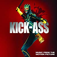 Kick-Ass Music from the Motion Picture [DVD] amazon