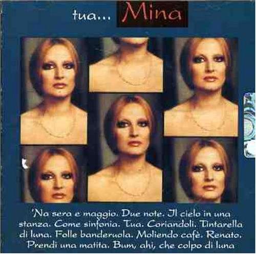 Mina - Tua... Mina - Zortam Music