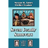 Seven Deadly Samovars ~ Morgan St. James
