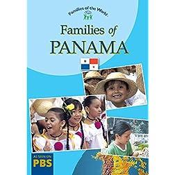 Families of Panama