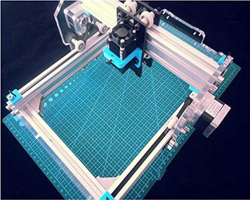 500MW DIY laser Engraver engraving machine Picture CNC Printer 17cm X 22cm (Cnc Laser Cutting Machine compare prices)