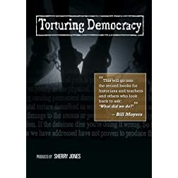 Torturing Democracy (Institutional Use: Non-Profit)
