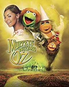 Muppets' Wizard Of Oz, The