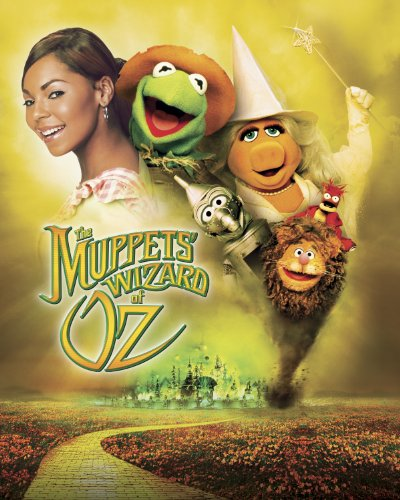 Amazon.com: The Muppets' Wizard Of Oz: Ashanti null ...