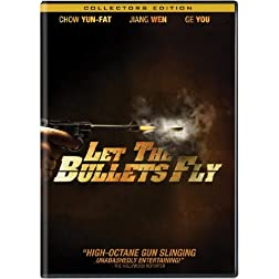 Let the Bullets Fly (Collector's Edition)