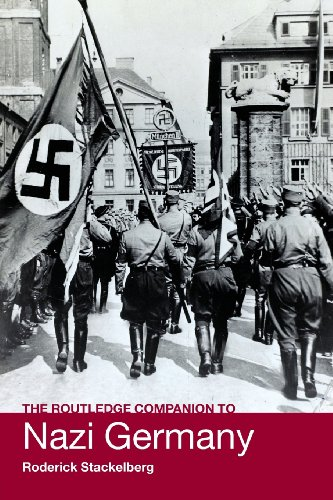 The Routledge Companion to Nazi Germany (Routledge Companions to History)