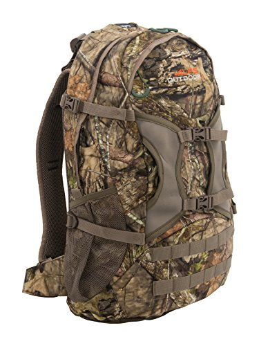 ALPS OutdoorZ 9463200 Trail Blazer Hunting Pack (Brushed Mossy Oak Break-Up Country)