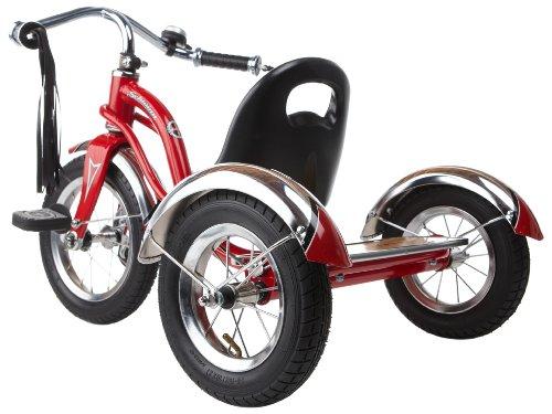 Schwinn Roadster 12-Inch Trike 3