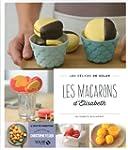 Les macarons d'Elisabeth