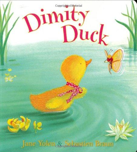 Dimity Duck