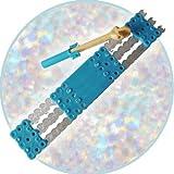 ATeam Bracelet Craft Loom Bands Board & Hook Expander Pack For All Loom Bandz