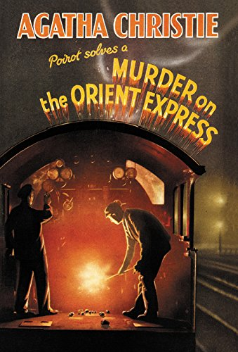 Murder on the Orient Express (Crime Club)