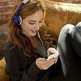 Bose SoundTrue Headphones On-Ear Style Purple/Mint