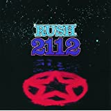 2112 (Remastered 1997 version)by Rush