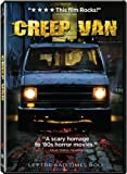 Creep Van [DVD] [2012] [Region 1] [US Import] [NTSC]