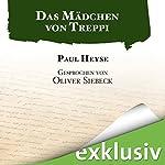 Das Mädchen von Treppi | Paul Heyse