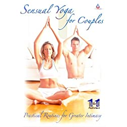 Intimacy Spa - Sensual Yoga for Couples