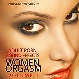 Women Orgasm, Vol.1 (Porn Sound Effects, Adult Fx, Sex Sounds, Porn Audio Tracks, Women Orgasm, Squirt & Sybian, Hot, 2011, Dj, Party) [Explicit]