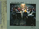 Agitation Free Live 74: At the Cliffs of River Rhine
