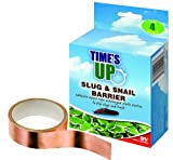 Lawn &amp; Patio - Times Up 4m Slug and Snail Barrier