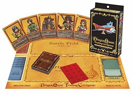 ドラゴンクエスト トレーディングカードゲーム スターターパック ~ドラゴンクエストX編~(スターター第2弾)
